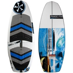 Phase Five The Swell Wakesurf Board 2019