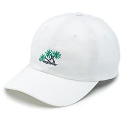 Vans Patch It Curved Bill Jockey Hat