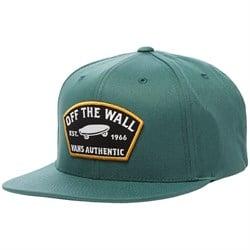 Vans Trask Snapback Hat