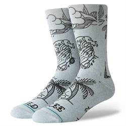 Stance Wild And Free Socks