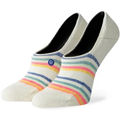 Stance Candy Stripe Invisible Socks - Women's