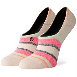 Stance Watermelon Stripe Invisible Socks - Women's