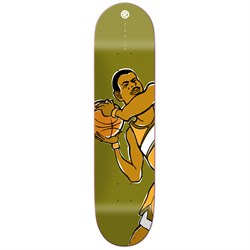 Girl Wilson Jenks Basketball 8.125 Skateboard Deck