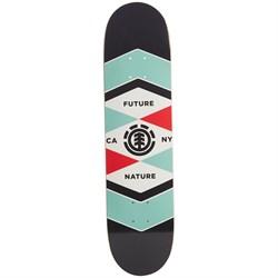 Element Bisect 7.6 Skateboard Deck