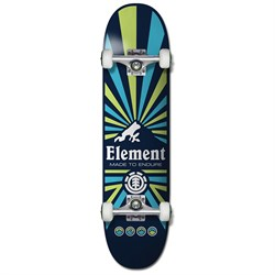 Element Rising 7.75 Skateboard Complete