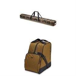 Dakine Padded Ski Sleeve + Dakine Boot Bag 30L