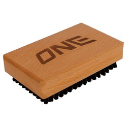 OneBall Brass/Nylon Combo Brush
