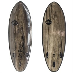 Softech Flash FCS II 5'0 Surfboard