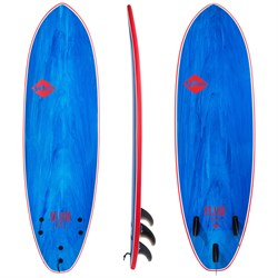 Softech Flash Eric Geiselman FCS II 6'0 Surfboard