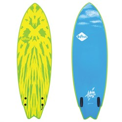 Softech Mason Twin FCS II 5'2 Surfboard