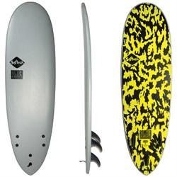 Softech Bomber FCS II 6'4 Surfboard