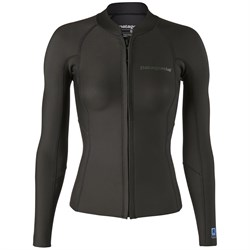 Patagonia R1 Lite Yulex L​/S Wetsuit Top - Women's