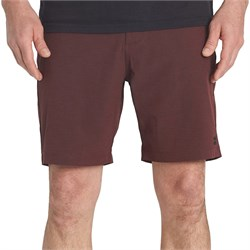 Billabong Crossfire X Mid Hybrid Shorts