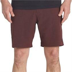 Billabong Crossfire X Mid Hybrid Shorts