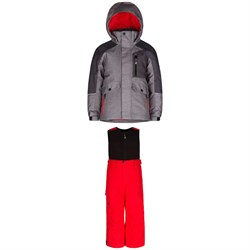 Jupa Noah Jacket ​+ Jupa Dylan Bib Pants - Little Boys'