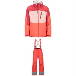 Marmot Elise Jacket ​+ Starstruck Pants - Big Girls'