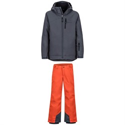 Marmot Ripsaw Jacket ​+ Vertical Pants - Big Boys'