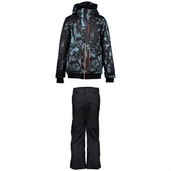 Obermeyer Gage Jacket ​+ Brisk Pants - Boys'
