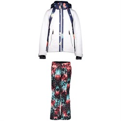 Obermeyer Haana Jacket ​+ Brooke Pants - Girls'