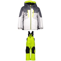 Obermeyer Horizon Jacket ​+ Volt Pants - Little Boys'