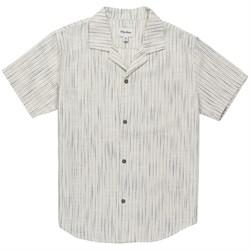 Rhythm Vacation Stripe Short-Sleeve Shirt