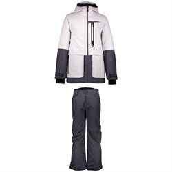 Obermeyer Axel Jacket ​+ Brisk Pants - Boys'