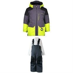Obermeyer Influx Jacket + Volt Pants - Little Boys'