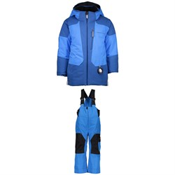 Obermeyer Influx Jacket ​+ Volt Pants - Little Boys'