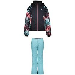 Obermeyer Taja Jacket + Brooke Pants - Girls'