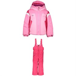 Obermeyer Twist Jacket ​+ Snoverall Pants - Little Girls'