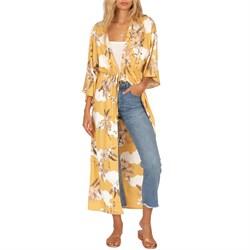 Amuse Society Ginger Kimono - Women's