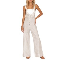Amuse Society Fina Overall Jumper - Women's