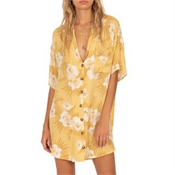 Amuse Society Island Oasis Tunic Dress - Women's