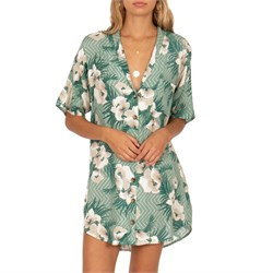 Amuse Society Island Oasis Tunic - Women's