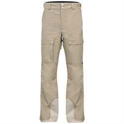 Black Crows Corpus Insulated Stretch Pants