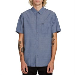 Volcom Mark Mix Short-Sleeve Shirt