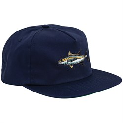 Dark Seas Francisco Hat