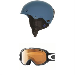 ceca5334716 K2 Phase Pro Audio Helmet + Oakley O2 XM Goggles  169.90 Outlet   104.48  Sale
