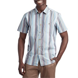 Vissla Vaca Short-Sleeve Shirt