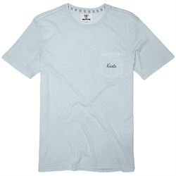 Vissla Good Vibes Pocket T-Shirt