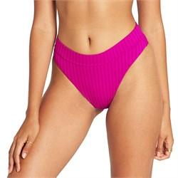 Billabong Sunny Rib Maui Rider Bikini Bottoms - Women's