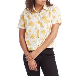 Billabong Hana Koa Shirt - Women's