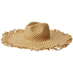 Billabong x Sincerely Jules Catching Rays Hat - Women's