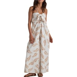 Billabong x Sincerely Jules Twist Flirt Jumpsuit - Women's