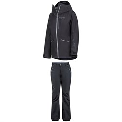 Marmot Lightray Shell Jacket ​+ Pants - Women's