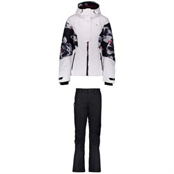 Obermeyer Serendipity Jacket ​+ Malta Pants - Women's