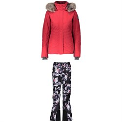 Obermeyer Tuscany II Jacket ​+ Malta Pants - Women's