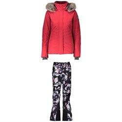 Obermeyer Tuscany II Jacket + Malta Pants - Women's