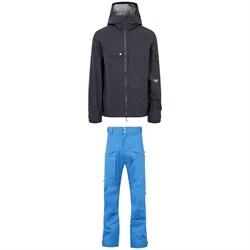 Black Crows Ventus 3L GORE-TEX® Light Jacket + Pants