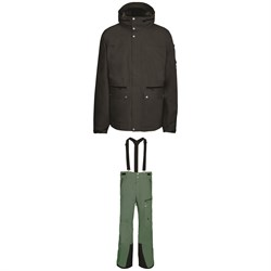Black Crows Corpus 2L GORE-TEX® Jacket + Pants